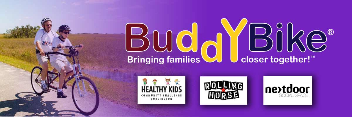 buddy bike burlington ontario